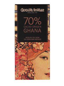 Amatller 70% Ghana 70