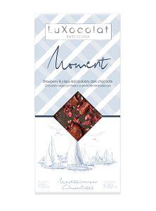 Шоколад LuXocolat Moment